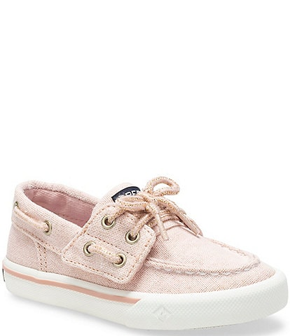 Sperry Girls' Bahama Jr Shoes Infant