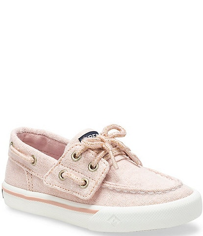 Sperry Girls' Bahama Jr Shoes Toddler