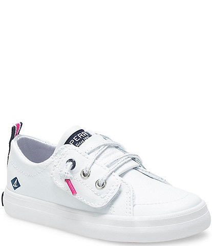 Sperry Girls' Crest Vibe Jr Sneakers Toddler