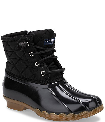 Sperry Girls' Saltwater Winter Boots (Youth)