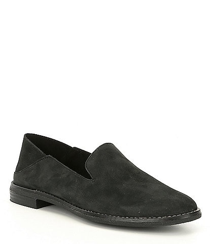 Sperry Levy Suede Seaport Loafers