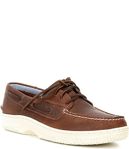 Sperry Men's Billfish Plush Wave Boat Shoes