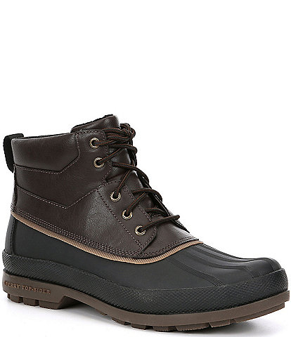 Sperry Men's Cold Bay Waterproof Winter Boot
