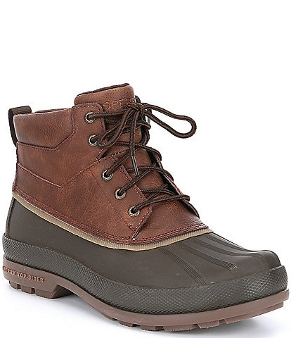 Sperry Men's Cold Bay Waterproof Boot