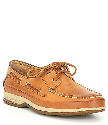 Sperry Men's Gold Boat Shoe