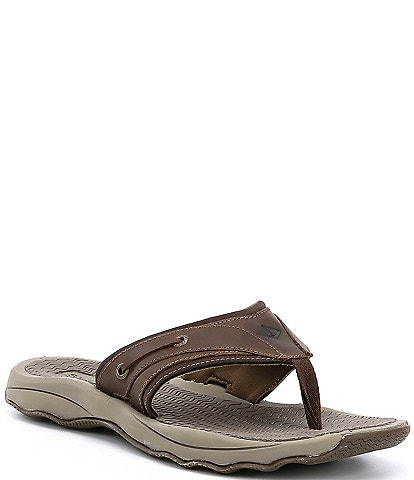 Sperry Outer Banks Flip-Flops