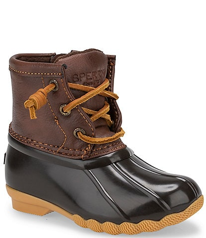 Sperry Kids' Saltwater Duck Boots (Infant)