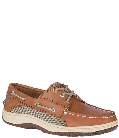 3a22a2ddb225 Sperry Men's Top-Sider Billfish 3-Eye Boat Shoes