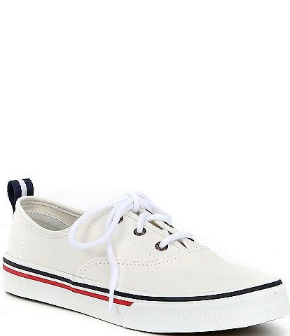Sperry Women's Crest CVO Canvas Lace-Up Sneakers