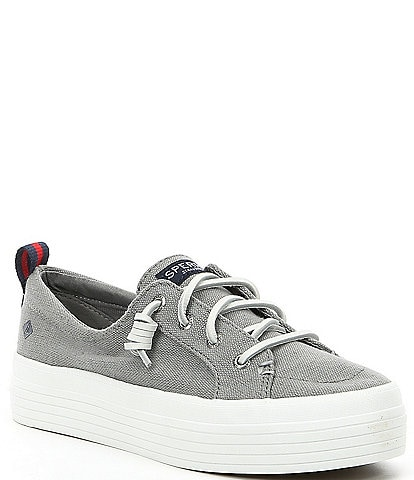 Sperry Women's Crest Vibe Triple Platform Sneakers