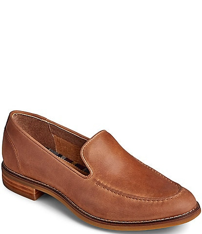 Sperry Women's Fairpoint Leather Loafers