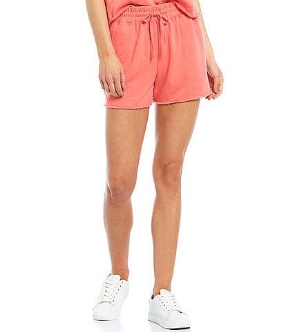 Splendid Eco Coordinating Drawstring Shorts