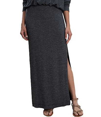 Splendid Glimpse Maxi Skirt
