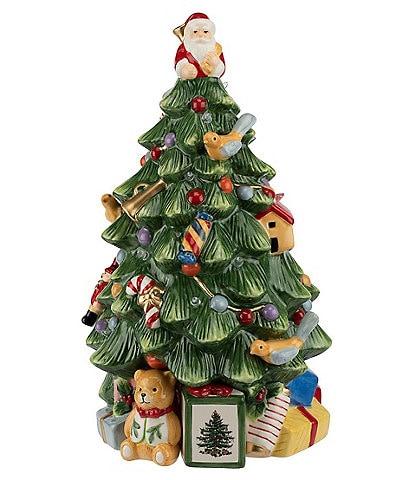Spode Christmas Tree 250th Anniversary LED Figural
