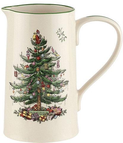 Spode Christmas Tree Jug
