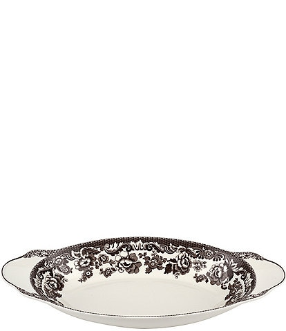 Spode Festive Fall Collection Delamere Bread Tray