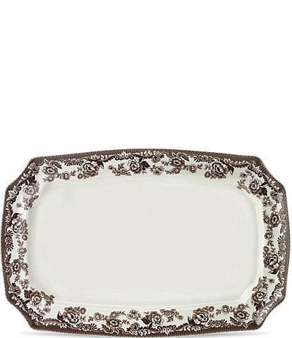 Spode Festive Fall Collection Delamere Rectangular Platter