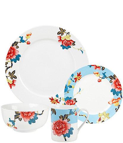 Spode Home Isabella 16-Piece Dinnerware Set