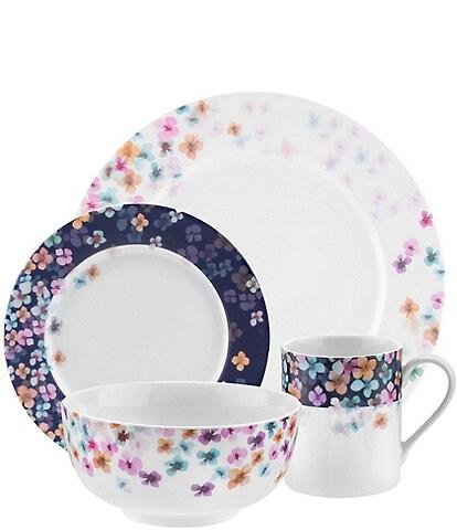 Spode Home Mid Summer 16-Piece Dinnerware Set