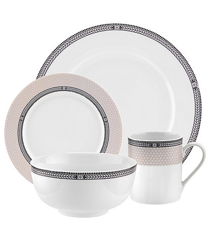 Spode Home Vintage Chic 16-piece Dinnerware Set