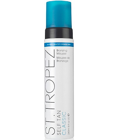 St Tropez Self Tan Sensitive Bronzing Mousse