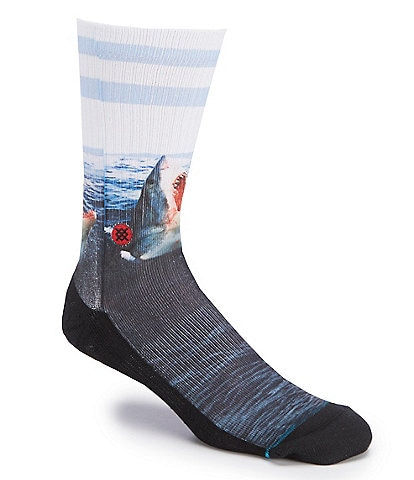 Stance Novelty Landlord Crew Socks