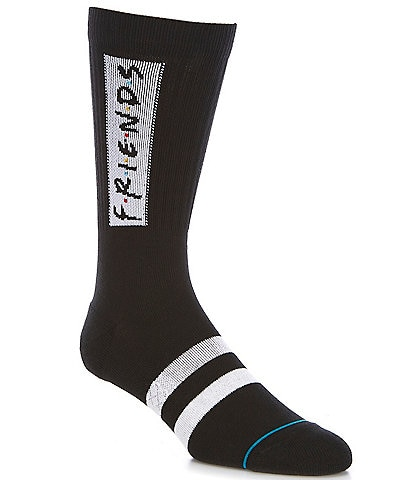 Stance The First One Crew Socks