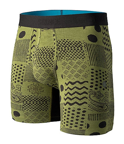Stance Wholester Pox Boxer Briefs