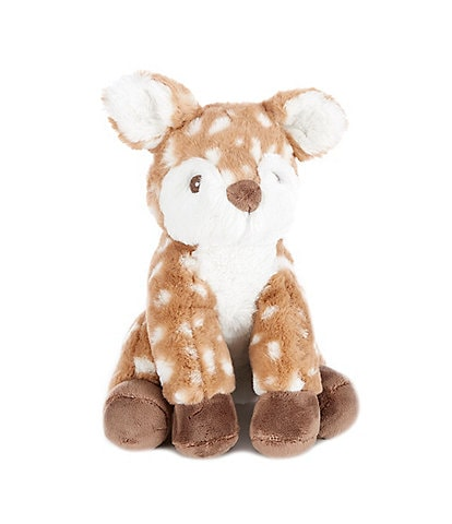 Starting Out 9#double; Baby Sitting Lil' Willow Fawn Plush