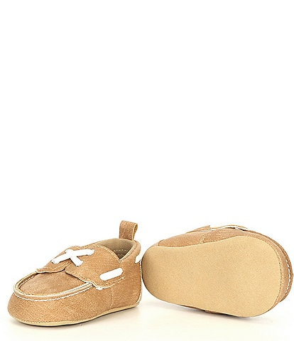Starting Out Baby Boys 3-12 Months Boat Shoes