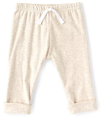 Starting Out Baby Boys 3-24 Months Rib-Knit Pant