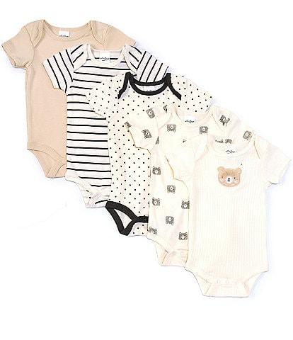 J Dilla Baby Bodysuit Short Sleeve Jumpsuit Baby Crawling Suit Clothes 0-24 Months