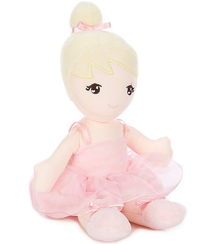 Starting Out Ballerina Girl 10#double; Plush