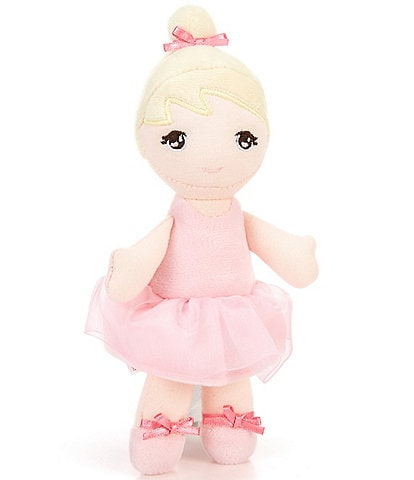 Starting Out Ballerina Rattle