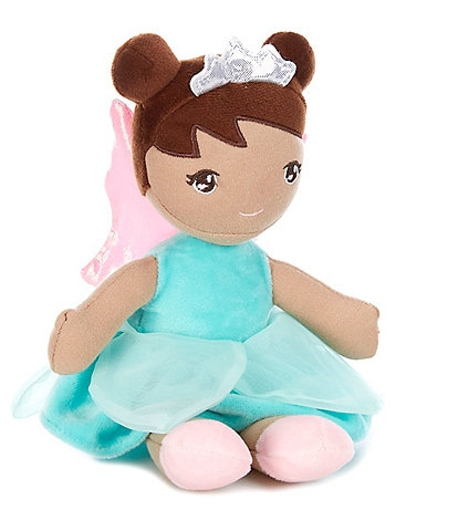 Starting Out 10#double; Fairy Princess Doll