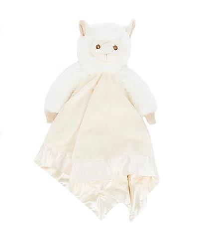 Starting Out Lil Alma Plush Llama Snuggler Security Blanket