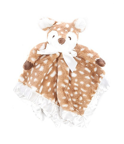 Starting Out Lil Willow Plush Fawn Snuggler Security Blanket