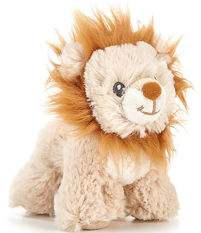 Starting Out Lion Baby Rattle