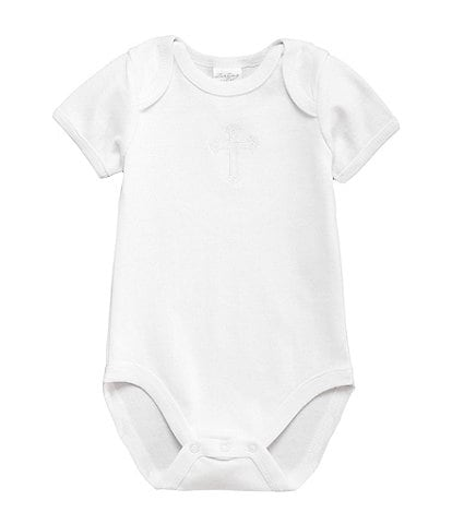 Starting Out Baby Newborn-9 Months Christening Bodysuit