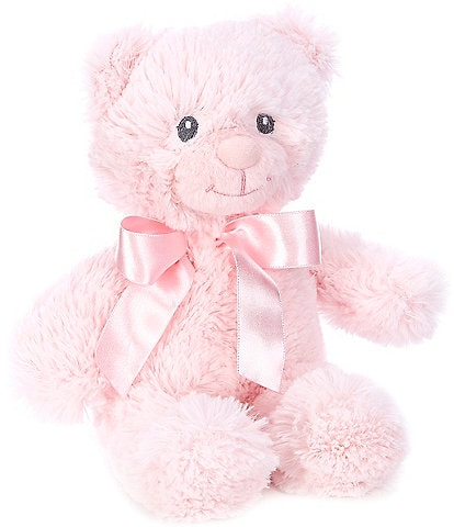 Starting Out Pink Bear 10#double; Plush