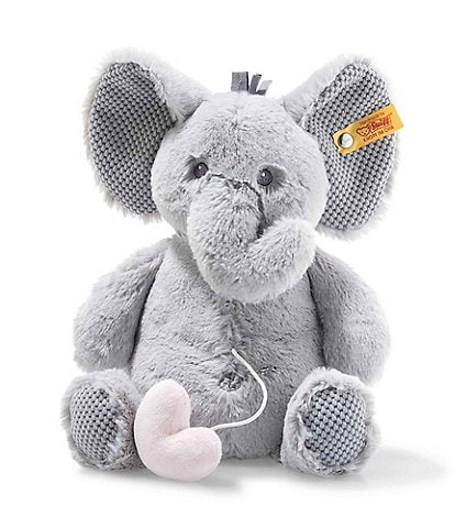 Steiff Ellie Elephant Music Box Plush
