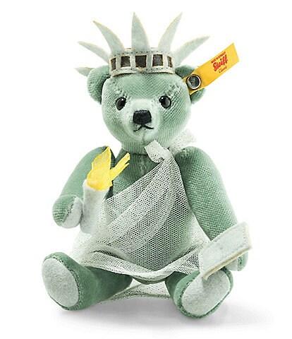 Steiff Great Escape New York Teddy Bear in Gift Box