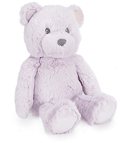 Steiff Lilac Bearzy 11#double; Plush