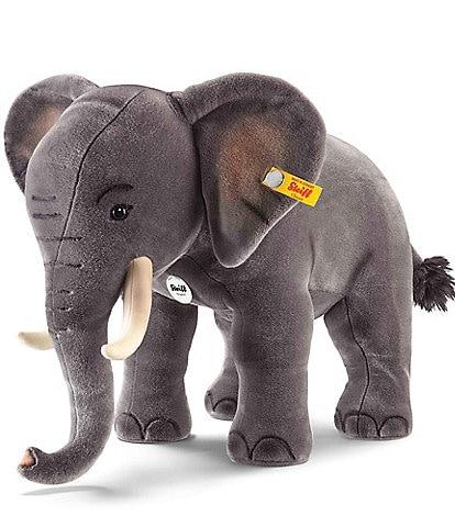 Steiff Studio Elephant 30#double; Collectible