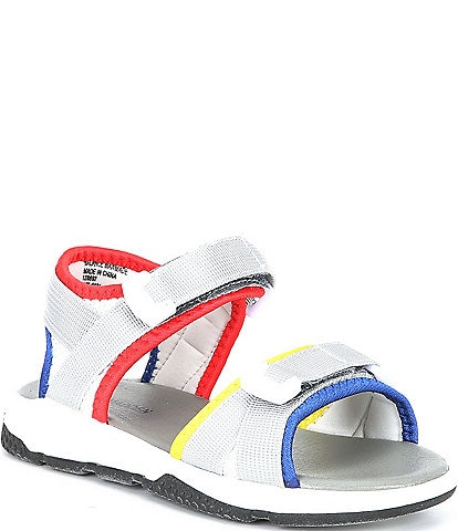 Steve Madden Boys' T-Homer Sandals (Infant)