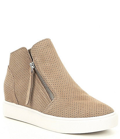 Steve Madden Caliber Wedge Sneakers