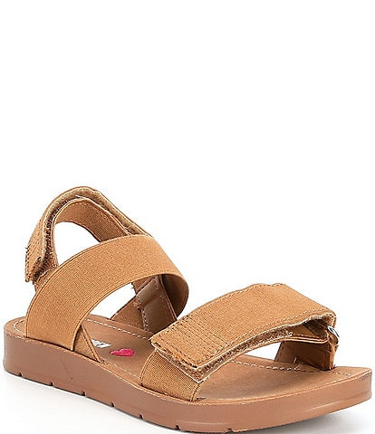 Steve Madden Girl's Adaptive A-Pasquel Sandals (Youth)