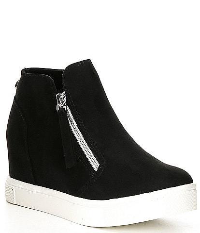 Steve Madden Girls' J-Caliber Sneakers (Youth)