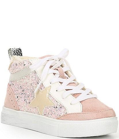 Steve Madden Girls' J-Redding Sneakers (Toddler)