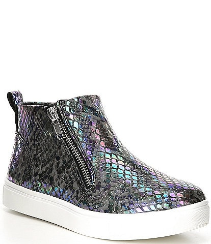 Steve Madden Girls' J-Reggie Sneakers (Toddler)